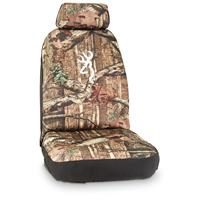 Vehicle Seat Cover, Neoprene Camo