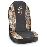 Browning Seat Cover, Universal, Mossy Oak Break-Up Infinity - Bucket Seat