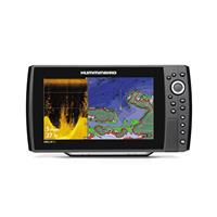 Humminbird HELIX 10 DI Fish Finder GPS Combo