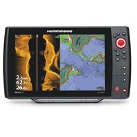 Humminbird HELIX 12 CHIRP SI KVD Fishfinder and GPS Combo