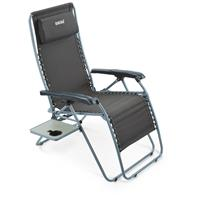 Guide Gear Zero Gravity Lounger w/ Side Table