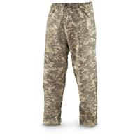 Voodoo Tactical ECW Waterproof Pants, Army Digital