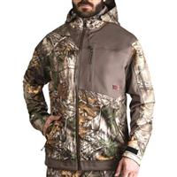 10X Men's Rain Jacket, Mossy Oak Break-Up Country