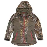 Women's Walls 10X Softshell Jacket, Mossy Oak Break-Up Country