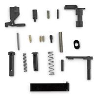AR-15 Lower Parts Kit, Without Trigger