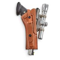 Classic Old West Styles Pro Shooter Scoped Mk1 / 2 / 3 Holster