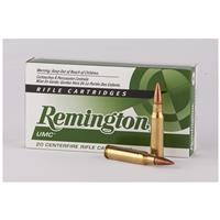 Remington, UMC, .308 Win., MC, 150 Grain, 1,000 Rounds