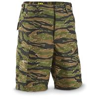 HQ ISSUE Vietnam Tiger Men's Tactical Shorts