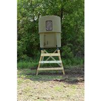Banks Outdoor Stump 3 Hunting Blind
