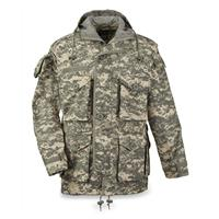 Mil-Tec Men's Tactical ACU Jacket