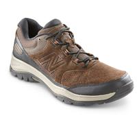 New Balance 769 Country Walker Shoes, Brown