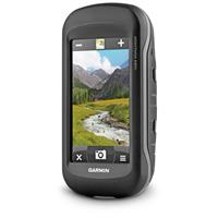 Garmin® Montana 680t Handheld GPS With Pre-loaded TOPO Maps