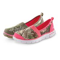 Realtree Girl Sophie Slip-on Shoes