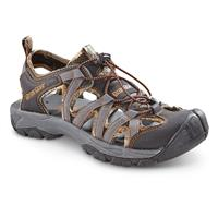 Guide Gear Men's Rivers Edge Sandals, Realtree