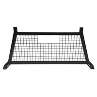 MaxxHaul Headache Rack, 70234, Black