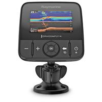 Raymarine Dragonfly 4DVS Fish Finder