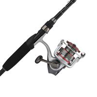 Abu Garcia Orra S Rod and Reel Spinning Combo