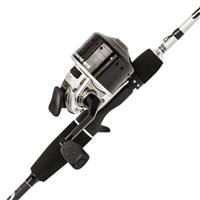 Abu Garcia Abumatic STX Rod and Reel Spinning Combo