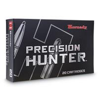 Hornady Precision Hunter, .300 Ultra Magnum, ELD-X, 220 Grain, 20 Rounds