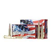 Hornady American Whitetail, 7mm Rem. Mag., Interlock SP, 154 Grain, 20 rounds