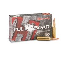 Hornady Full Boar, 6.5 Creedmoor, GMX, 120 Grain, Lead-Free, 20 Rounds