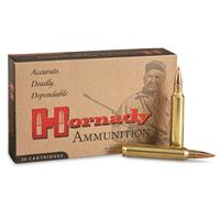 Hornady Custom, .300 Remington Ultra Magnum, GMX, 180 Grain, Lead-Free, 20 Rounds