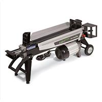 Earthquake Electric 5-ton Log Splitter, Compact