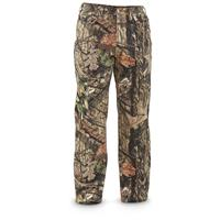 Guide Gear Camo 5-Pocket Jeans, Mossy Oak Break-Up Country