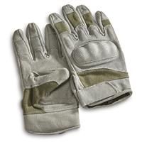 Mil-Tec Military Style Nomex Hard Knuckle Gloves
