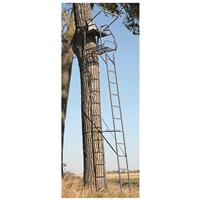 Sniper Intimidator 18' Ladder Tree Stand