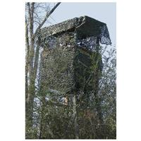Guide Gear Camo Blind Netting, 8' x 10'