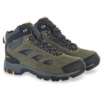 Hi-Tec Logan Men's Hiking Boots, Waterproof