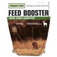 Moultrie Feed Booster Deer Feed Additive, 12 ounces
