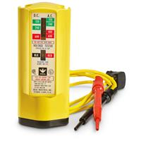 New U.S. Military Issue Voltage Line Tester