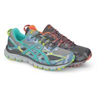 Asics Women's GEL-Scram 3 Trail Running Shoes