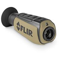FLIR Scout III 240 Monocular, Thermal Handheld Camera