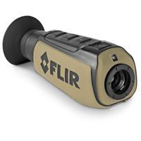 FLIR Scout III 640 Monocular, Thermal Handheld Camera