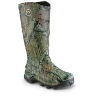 Irish Setter Men's Rutmaster RPM Rubber Hunting Boots, Mossy Oak Break-Up Infinity