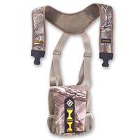 Tenzing The Choice TC BH15 Binocular Holster System, Realtree Xtra