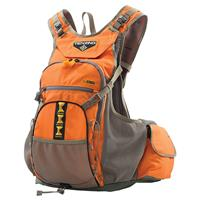 Tenzing TZ BV16 Orange Upland Bird Vest