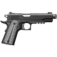 Browning 1911-22 Black Label Full Size, Semi-automatic, .22LR, 4.875 Barrel, 10 Round