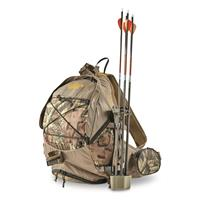 Horn Hunter Slingshot L.R. Pack, Mossy Oak Break-Up Infinity