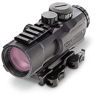 Steiner M332 3x32mm Prism Sight Rifle Scope, 5.56 Reticle