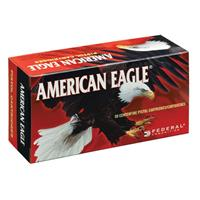 Federal American Eagle Varmint and Predator, 22 Hornet, 35 Grain, Tipped Ammo, 50 Rounds