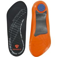 Sof Sole Men's Plantar Fascia Insoles