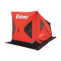 Eskimo EVO 1iT Crossover Ice Fishing Shelter