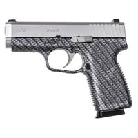 "Kahr CW9 Black Carbon Fiber, Semi-Automatic, 9mm, 3.5"" Barrel, 7 Rounds"