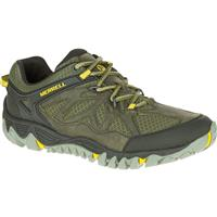 Merrell Men's All Out Blaze Vent Hiking Shoes, Olive