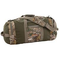 Alps Outdoorz High Caliber Duffel Bag, Realtree Xtra