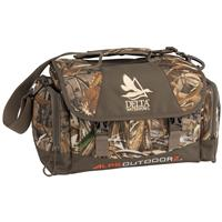 Delta Waterfowl Floating Blind Bag, Realtree Max-5